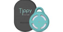tippy - מערכת למניעת שכחת ילדים ברכב